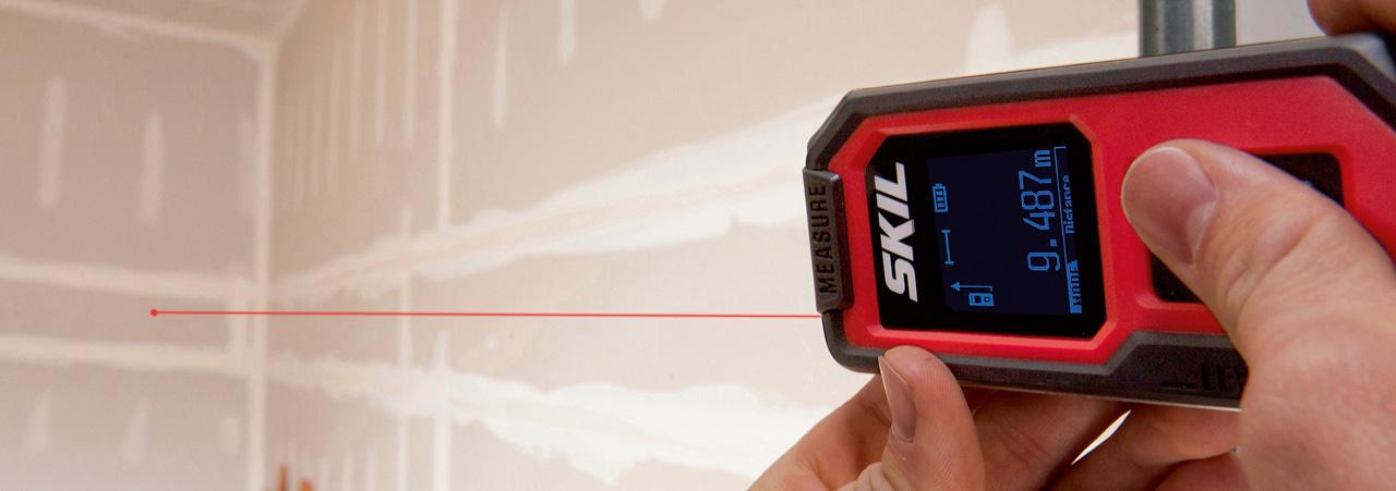 Etäisyyksien mittaaminen