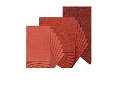 SKIL Velcro-paperi (54 x 54 mm)