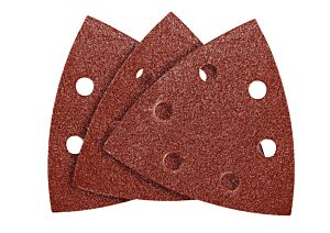 SKIL Tarrakiinnitteinen paperi (kolmikulmainen, 93 mm)