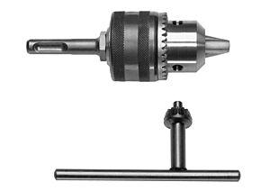 SKIL SDS+-sovitin, 13 mm:n istukka ja avain